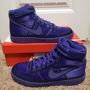 Nike Vandal High Supreme QS PRPL Mens